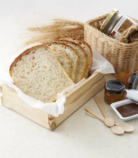 เมนูอาหารจากขนมปังโฮลวีท