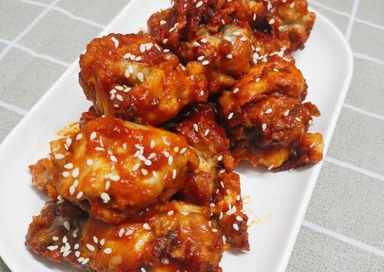 อาหารเกาหลี