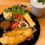ผัดคะน้าปลาเค็ม เมนูเสริมคุณค่าทางโภชนาการด้วยผักใบเขียวอย่างผักคะน้า