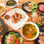 อาหารไดเอต กินคุมน้ำหนักยังไงให้อร่อย ไม่ต้องอด และได้สุขภาพดี