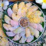 ขนมจีนน้ำยาป่า ไขมันต่ำ ทำง่าย ได้ประโยชน์ สารอาหารครบถ้วน