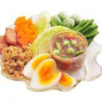 ไข่ลูกเขย อาหารรสชาติอร่อยที่เด็กๆชอบทาน ทำทานเองได้ง่าย ๆ