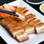 อาหารปักษ์ใต้ คือ อาหารที่มีรสชาติจัดจ้านเผ็ดร้อนมากที่สุด