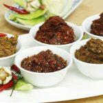 ข้าวผัดน้ำพริกปลาทู เมนูอาหารที่เลิศรสสำหรับการทานข้าว