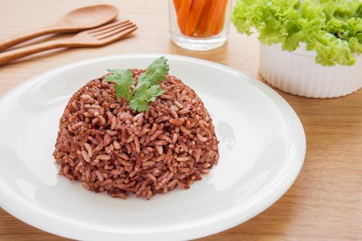 อาหารที่เพิ่มความชุ่มชื่นให้กับผิว
