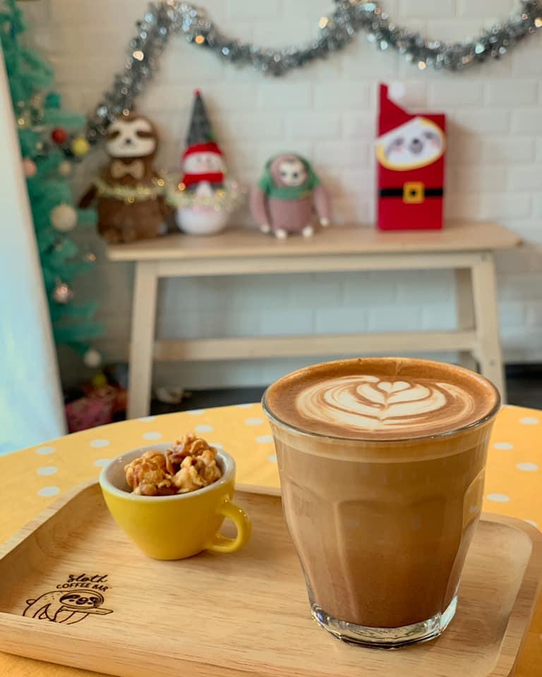 Sloth Coffeebar