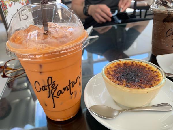 Café Kantary